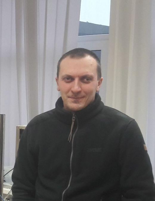 Lietotāja Konstantins Dubencovs attēls