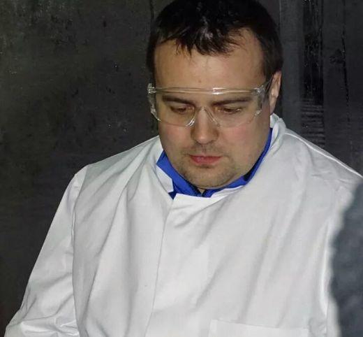 Lietotāja Vadims Šakels attēls