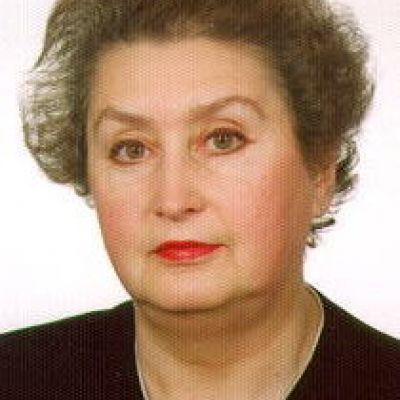 Lietotāja Gaļina Teliševa attēls