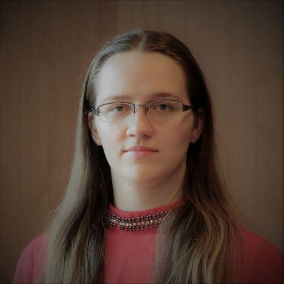 Lietotāja Sanita Reinerte attēls