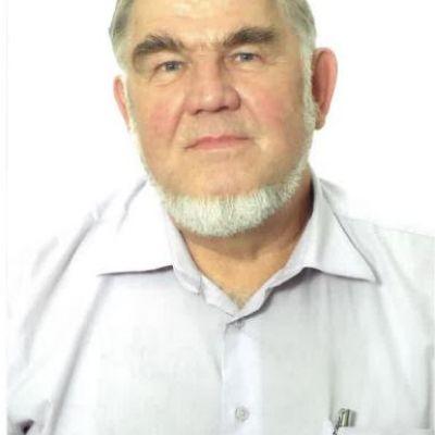 Viesturs Zeltiņš's picture