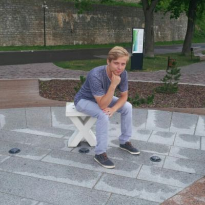 Ralfs Pomilovskis's picture