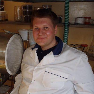 Lietotāja Jegors Akišins attēls